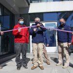 Se inauguró moderno complejo policial de la PDI en Linares