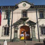 Gendarmería informa brote de Covid-19 en Penal de Linares