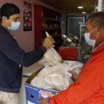 San Javier: 750 familias ya están inscritas en la segunda versión de la Panadería Municipal