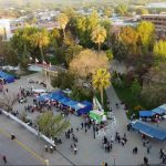 Cauquenes: Con gran éxito se desarrolló «Feria del Reencuentro» organizada por municipio local