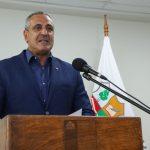 Intendente Milad anuncia donación de $ 150 millones del Consejo Regional a Teletón