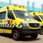 En Pelluhue municipio aprueba compra de nueva ambulancia